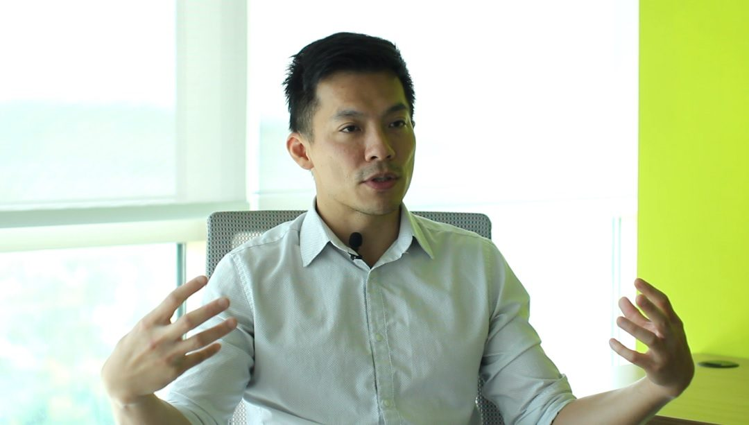 Helping Startups Get Unstucked, EAT Launchpad Builds The Trust | Gustavo Liu | E3 Mentor Insight Series