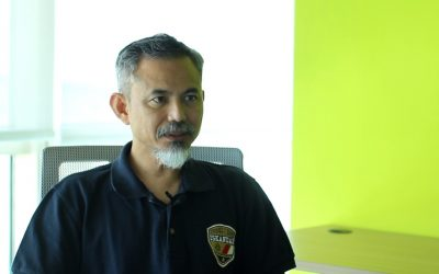 A Good Place to Test Concepts, Iskandar Welcomes You | Ir. Mohd Salehoddin | E3 Mentor Insight Series