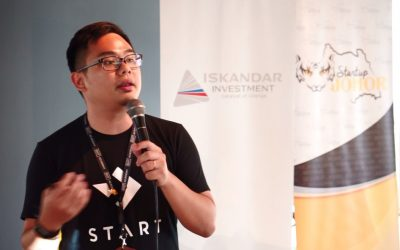 Rise of Second Tier Startup Ecosystem in Johor Bahru (PART 2) | Lim Feng | E3 Mentor Insight Series