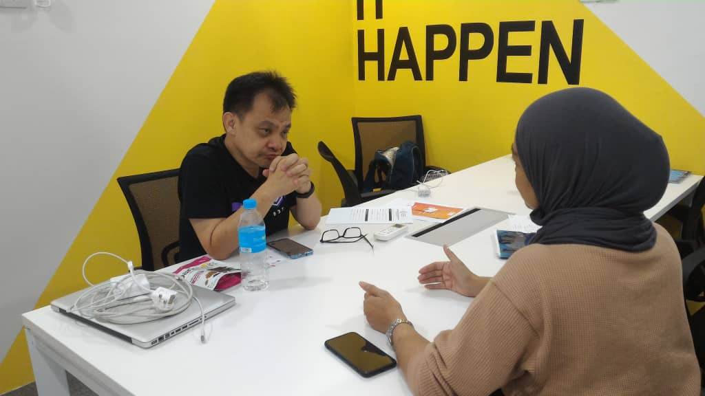 Business Clinic JB August 2