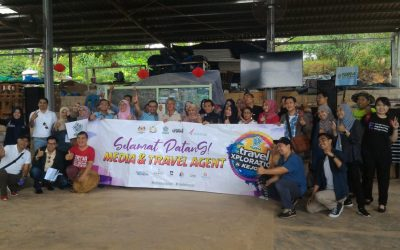 Eco-tourism Industry In Desaru, Johor – Balancing Tourism, Agriculture & Sustainability